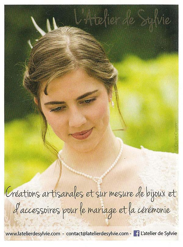 Article Oui Magazine n°81